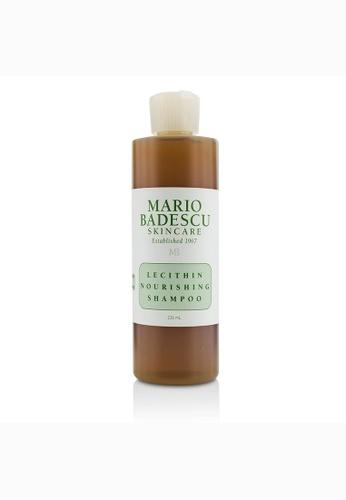 Mario Badescu MARIO BADESCU - Lecithin Nourishing Shampoo (For All Hair Types) 236ml/8oz 72F30BE76D709FGS_1