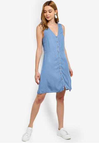 31c25fca80d Buy Vero Moda Coco Mia Short Dress Online on ZALORA Singapore