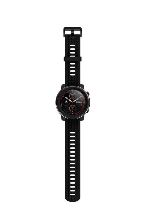 Amazfit Stratos 3 GPS 專業運動智能手錶 (國際版)