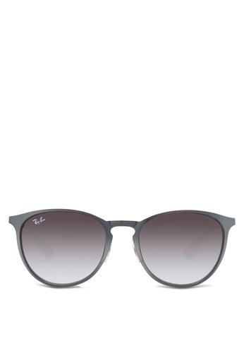 Ray-Ban Erika Metal RB3539 Sunglasses RA896GL77ZRUMY_1