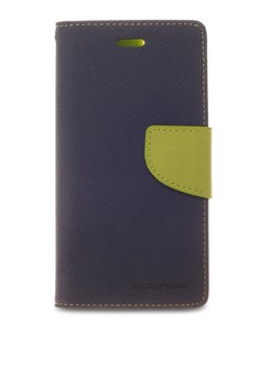 Fancy Diary Case for iPhone 6