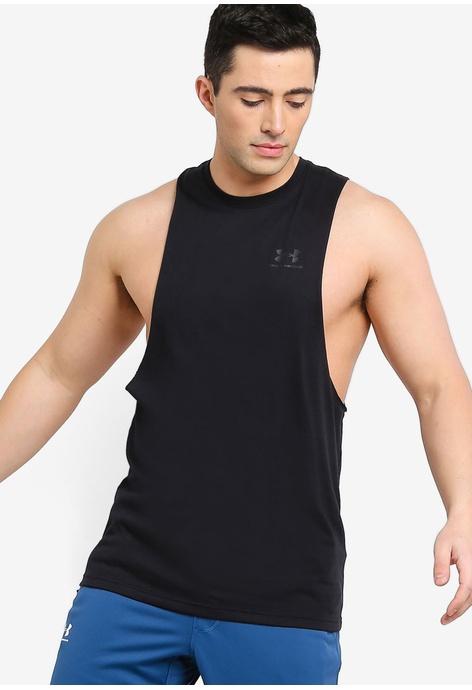76634de1a42b6 Shop Tops for Men Online on ZALORA Philippines