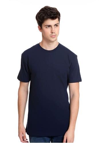 Endorse navy Endorse Tshirt H Flag Basic Navy M - END-RK010 DF6A2AA4D48096GS_1