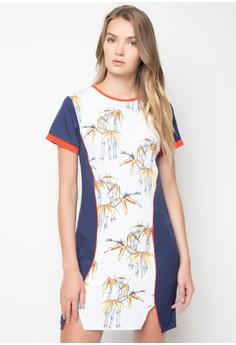 Claybone C/S Dress