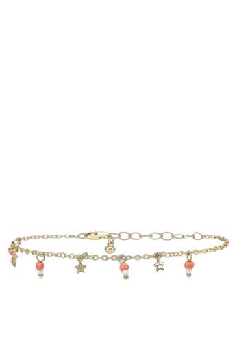Pieces gold Pcjima Bracelet D2d 452B8AC735273CGS_1