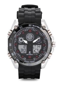 Digital Watch B-8142