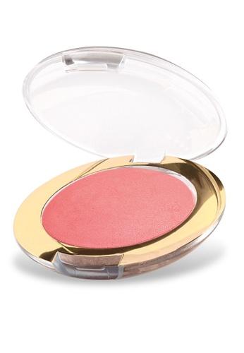 GOLDEN ROSE pink TERRACOTTA BLUSH-ON - #9 GO743BE36FOLMY_1
