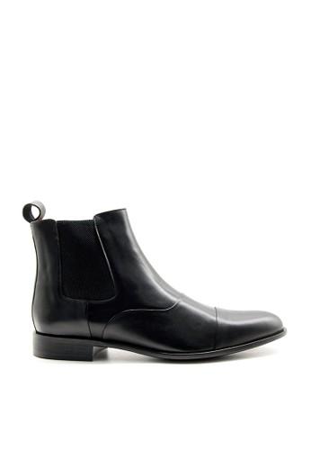 Ftale Footwear black Ftale - Chelsea Black 3B6EDSHA725569GS_1