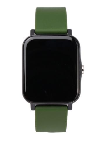 Milliot & Co. green Timothy Smart Watch 7C89DACC141982GS_1
