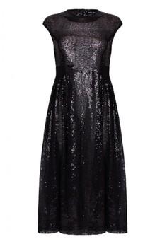 House of Mirrors Maxi Dress