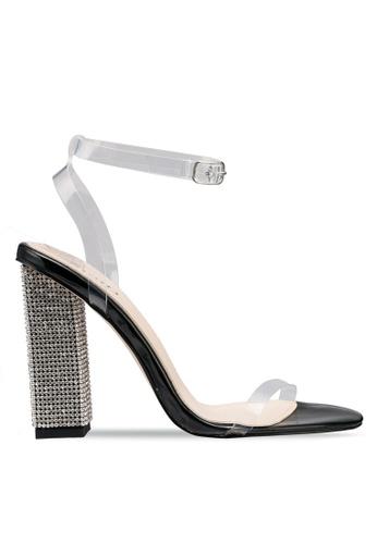 Bebo black Lima Heels 70432SH5A26E08GS_1