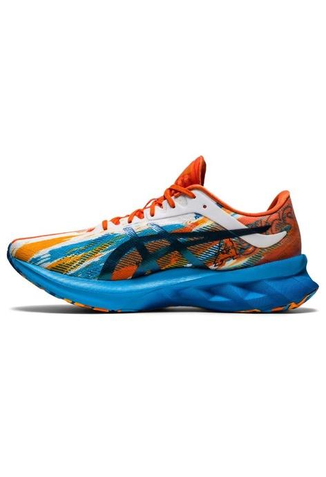ASICS ASICS NOVABLAST 跑步鞋 1011B239-400
