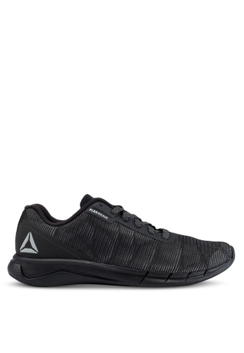 Reebok black Reebok Fast Flexweave NT Shoes 1772FSH069E0B4GS 1 698b4690b
