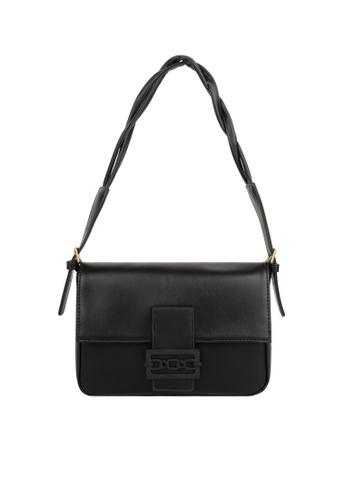 Twenty Eight Shoes Stylish Faux Leather Shoulder Bag DP0073 A3707ACD387A75GS_1
