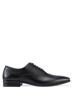 75727a69fbd ALDO black Ocilawet Oxford Shoes B1A24SH1A38021GS 1