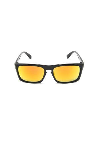2i's to eyes black and orange 2i's Sunglasses - Harper H2 2I983AC99OYUHK_1