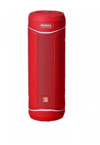 Stylebox red RB-M10 Wireless Bluetooth 4.1 Outdoor Speaker Built-in Mic Noise TF Card DF50DACD616559GS_1