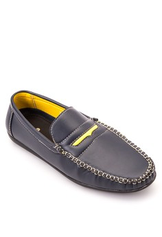 Yahto Loafers