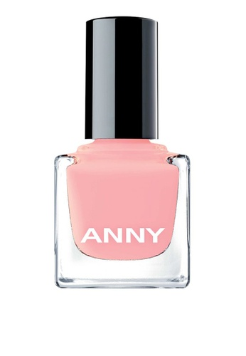Anny pink City Walk Nail Polish AN606BE20RYPPH_1