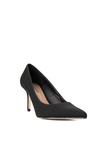 Call It Spring black Fririen Heels CA427SH0JLMDPH_1