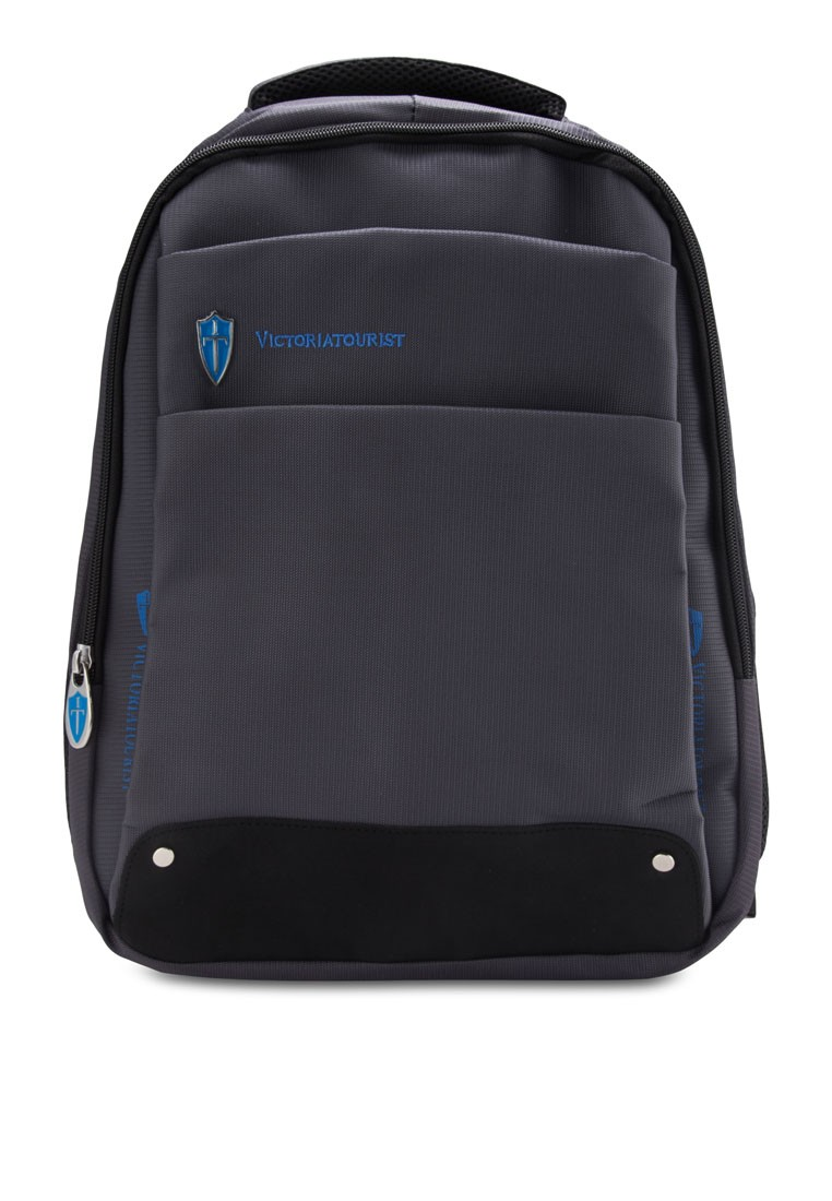 Bagstationz Victoria Cross 14inch Laptop Backpack