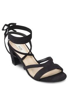 Elida Strappy Heels