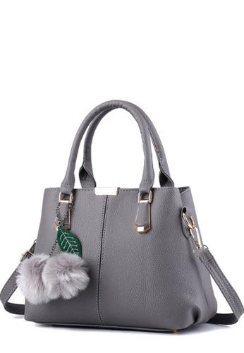 TCWK grey Ladies Handbag TC258AC0RFOMMY_1