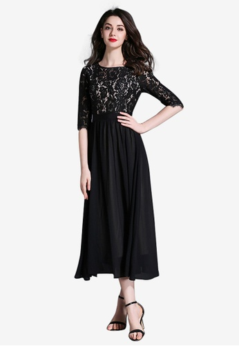 400755f4df Buy Lara Stylish One piece Dress