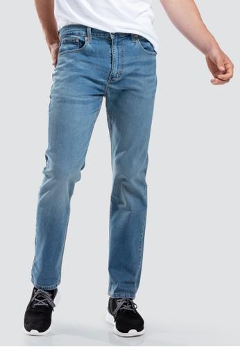 dfda7912 Levi's blue Levi's 502 Regular Taper Fit Jeans Men 29507-0313  1DBA1AAE09B84BGS_1