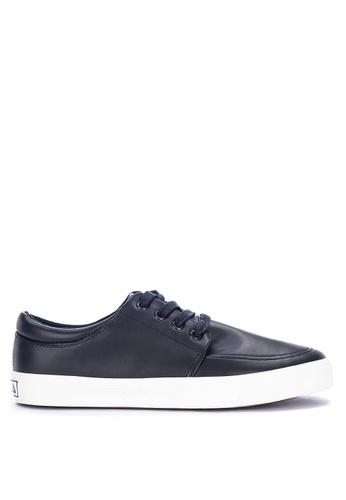 Fila navy Fv Jorge Sneakers 15647SHBC8C5DFGS_1