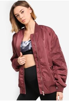 ab9b9c06d Buy Bomber Jackets For Women Online | ZALORA Singapore