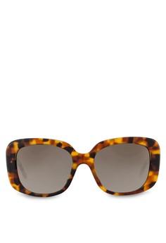 Rock Icons Medusa Sunglasses