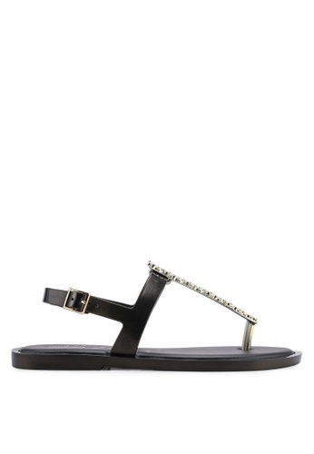 8f184e0a991b Buy Melissa Melissa Slim II Ad Sandals Online on ZALORA Singapore