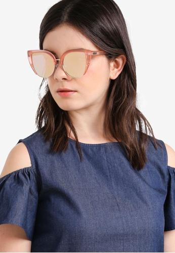7a50acb07f Buy Quay Australia OH MY DAYZ Sunglasses Online