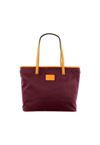 Valentino Rudy Valentino Rudy Italy Ladies Tote Bag 040724-002 D469BAC87E3139GS_1