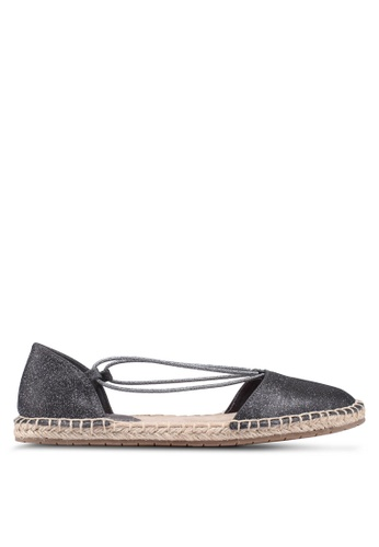 Kenneth Cole 灰色 Reaction How Laser Casual Flats 286F6SHF3277DAGS_1