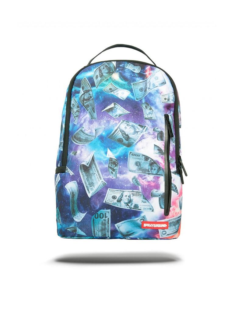 Galaxy Money Backpack