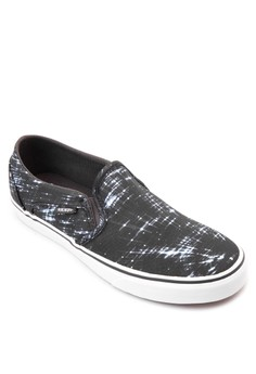 Asher Slip On Sneakers