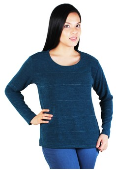 Loose Sweater Top