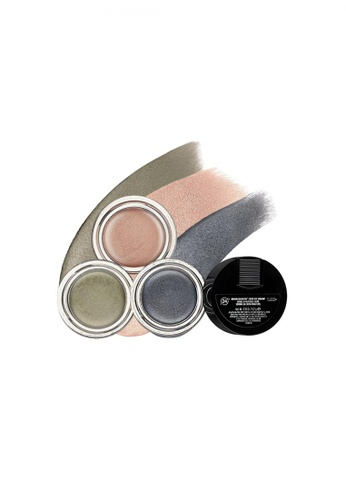 Revlon grey and pink and green and beige ColorStay™ Crème Eye Shadow Set 2 (730 Praline/ 735 Pistachio/ 755 Licorice) RE737BE0FUT8SG_1