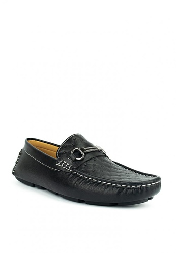 Cardam's Lifestyle black Archie Casual Shoes 28572SH92BE773GS_1