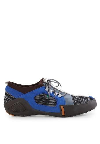 Kickers blue Kcm 2515 KI071SH0UIB8ID_1