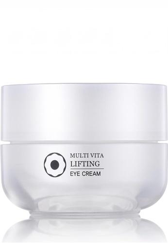 Clematis Clematis - Multi Vita Lifting Eye Cream 8EB05BEF651EF5GS_1