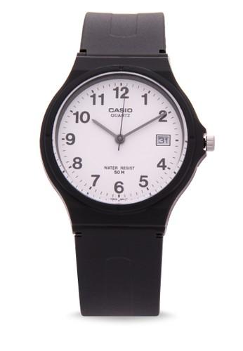 Casio black Casio-Jam Tangan-Resin-MW59-7B Hitam 5B2BAAC4221396GS_1