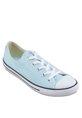 Chuck Taylor Allesprit 童裝 Star Dainty Sneakers Ox, 女鞋, 鞋