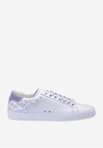 ASH purple ASH Dazed Sneakers - Purple 172B2SH5C5FD5EGS_1