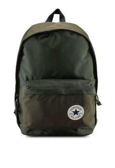 c8698f01b5 Converse green Converse All Star Core Seasonal Color Backpack  DEF8EAC4AFA652GS 1