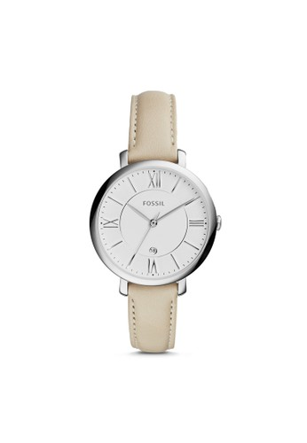 Foesprit旗艦店ssil JACQUELINE淑女型女錶 ES3793, 錶類, 淑女錶