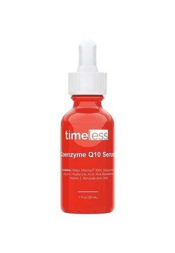 Timeless Skin Care Timeless Skin Care Coenzyme Q10 Serum 30ml B0317BE018D205GS_1