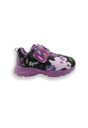 My Little Pony purple My Little Pony Sneakers 93DD4KSABAE1C2GS_1